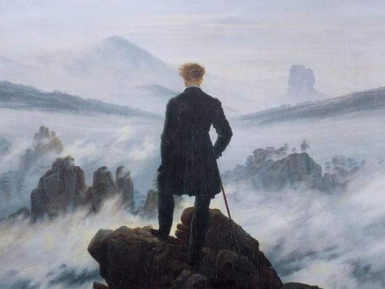 Malarstwo Caspara Davida Friedricha