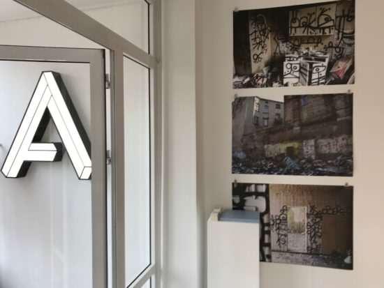 14.12.2018 – Pawilon Sztuki zamknięty