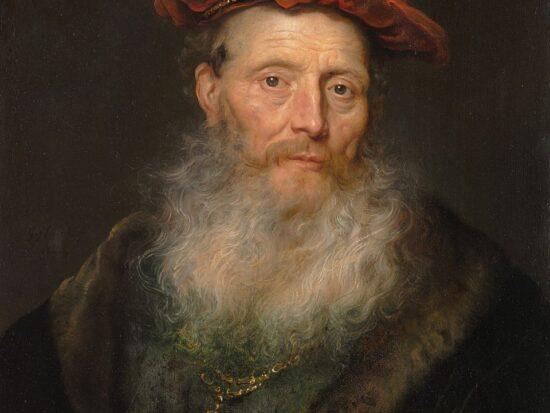 Wakacje w kręgu Rembrandta
